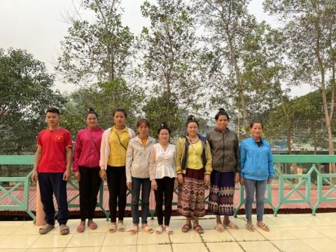 photo of Nua Ngam 31 Group