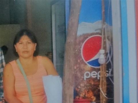 photo of Elenita