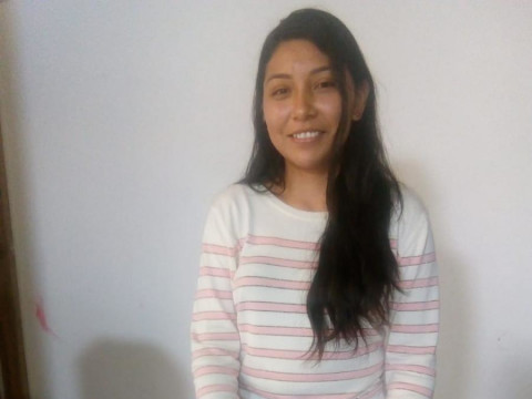 photo of Adriana Soledad