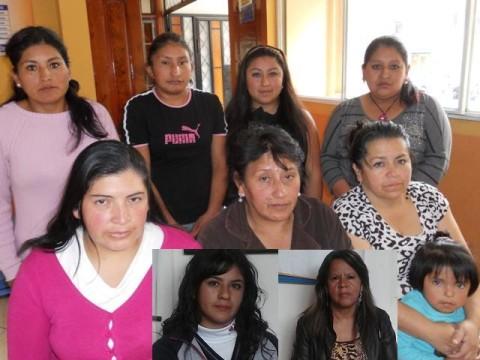 photo of Las Comerciantes  (Cuenca) Group