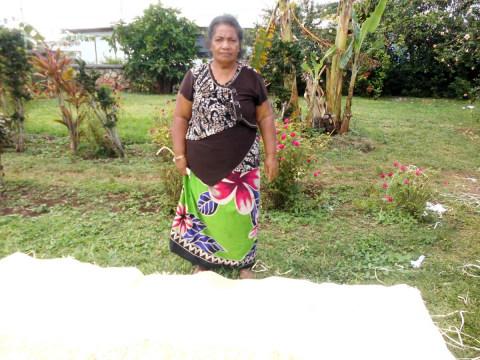 photo of Sesilia