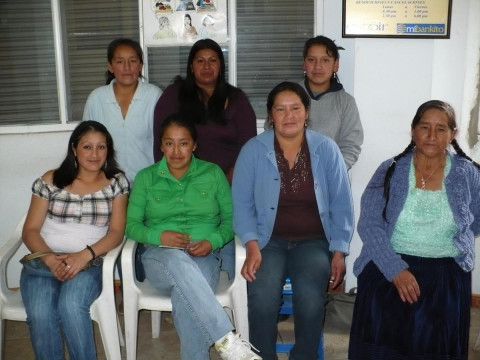 photo of Artesanas De Narancay (Cuenca) Group