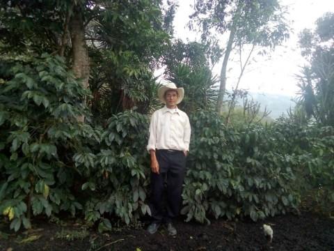 photo of Víctor