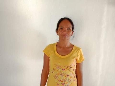 photo of Genelyn
