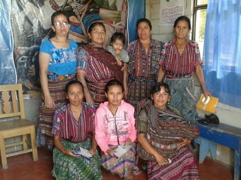 photo of Flor De Maria Group