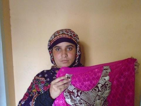 photo of Sumaira