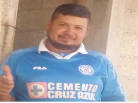 photo of Justo Pedro