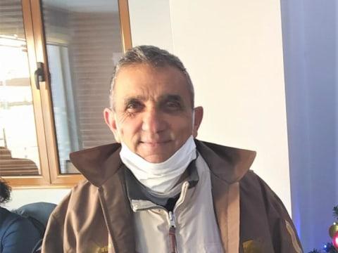 photo of Bujar