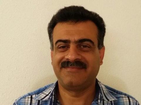 photo of Shahram