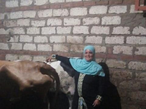 photo of Shahira