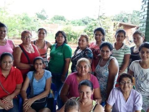 photo of Mujeres De Hernandarias Group