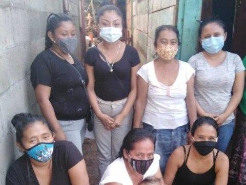 photo of Mujeres Con Beneficio Group