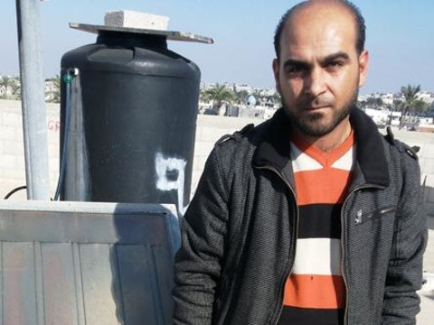 photo of Shaban