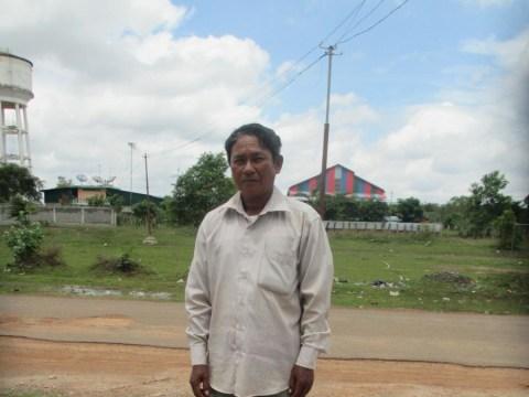 photo of Somrang