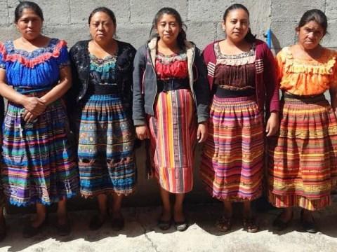 photo of Desarrollo Choacaman I Group