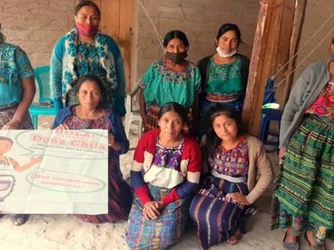 photo of Las Flores Del Cipres Group