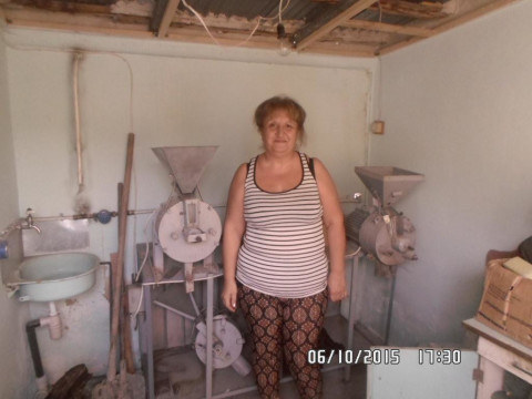photo of Marieta