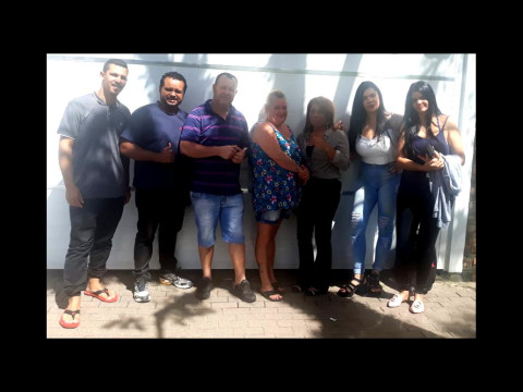 photo of Pra Frente Group