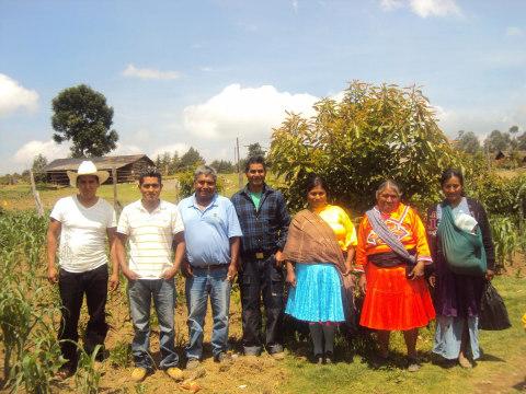 photo of El Rincon Group