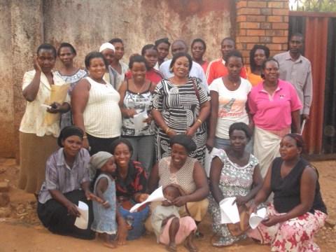 photo of Zzana Victory Development Group-Kampala
