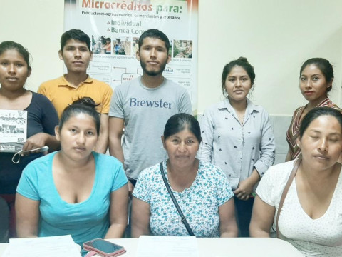 photo of Incomparables Group