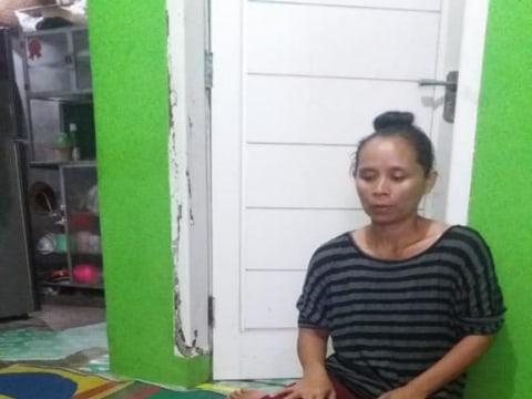 photo of Siti Muemah