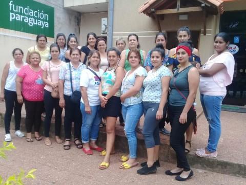 photo of Piribebuy Centro Group