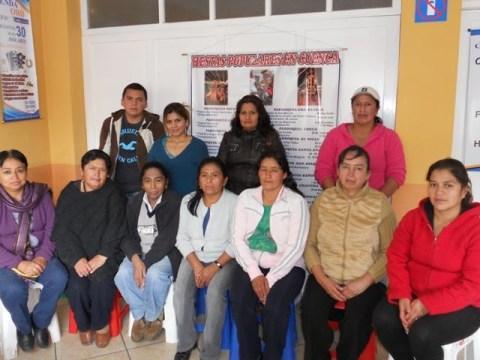 photo of Fé Y Alegría  (Cuenca) Group