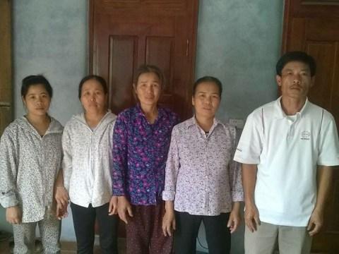 photo of Nhóm 3 Thôn 6 Quảng Hải Group