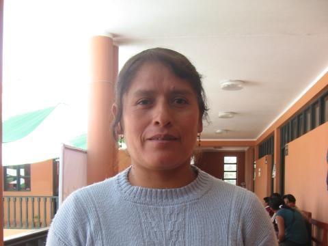photo of Maria Luisa