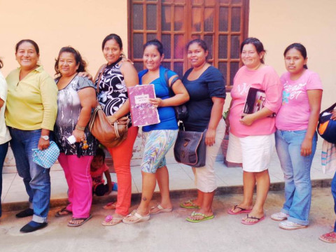 photo of Cordillera Group