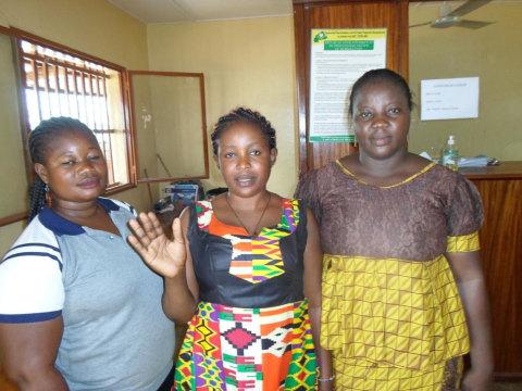 photo of Waogwende  Pade Group