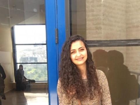 photo of Alyaa