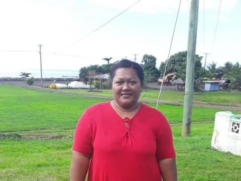 photo of Mauaiala