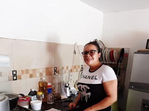 photo of Maira Alejandra