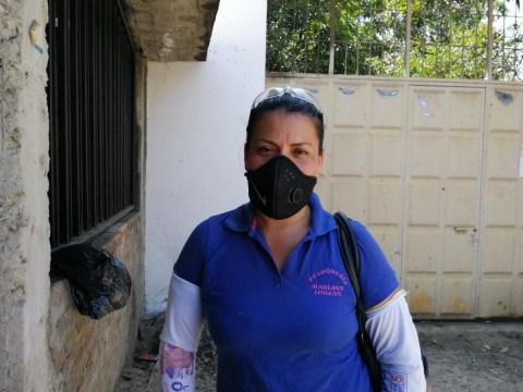 photo of Mariana Rocio