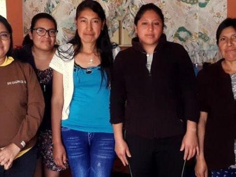 photo of Las Gardenias De La Esperanza Group