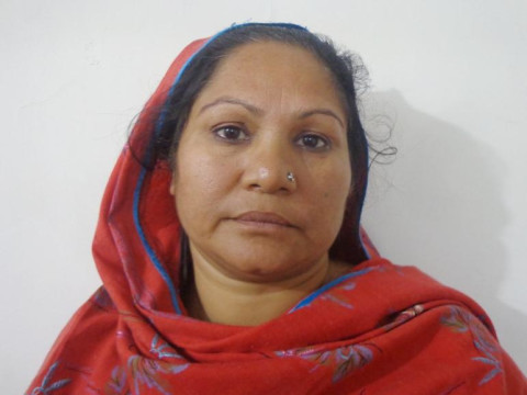 photo of Kausar