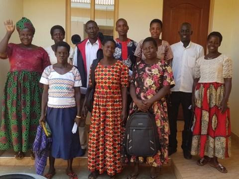 photo of Note En Teko Womens Group
