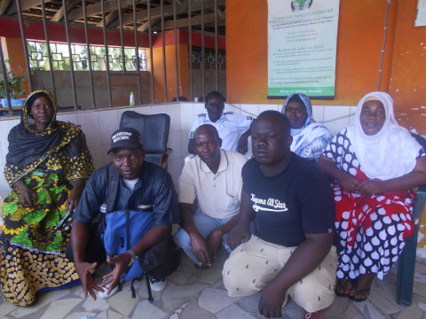 photo of Mwavi Group