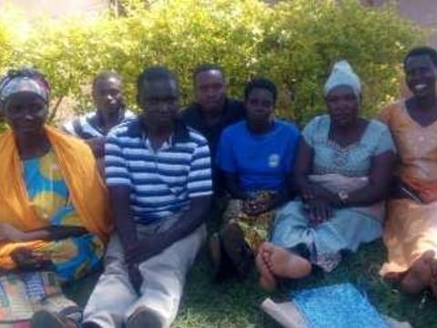 photo of Indahemuka Group