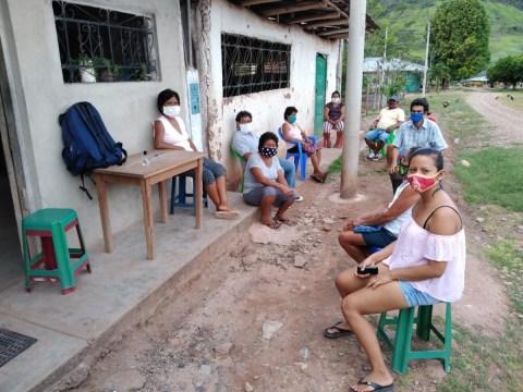 photo of Los Luchadores De Mamonaquihua Group