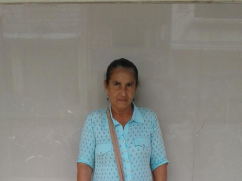photo of Jovita Gerenia