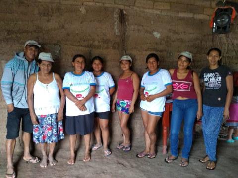 photo of Los Triunfadores De Huaja Group