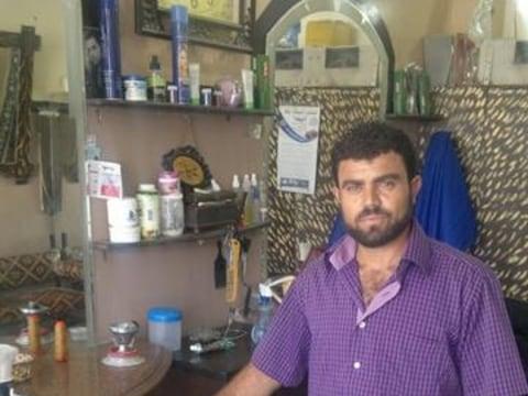 photo of Jawad
