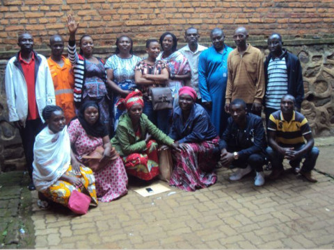 photo of Imbaraga Cb Group