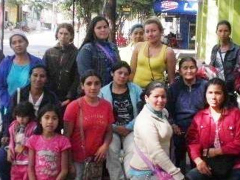photo of Mujeres Divinas Group