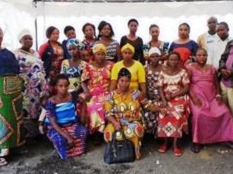 photo of Washuuda Group