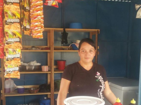 photo of Blanca Aracely