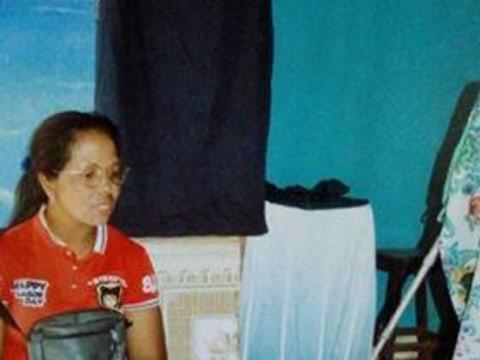 photo of Mamisoa